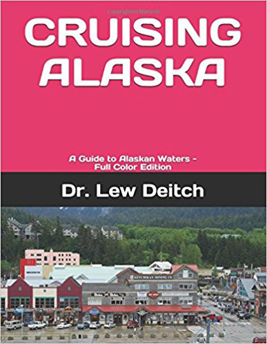 Personalized Travel Books for Baltic Sea, Europe, Canada, Latin America, Asia, Africa, South Pacific, Caribbean, and more! by Doctor Lewis Deitch, The Traveling Professor.