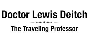 Doctor Lewis Deitch