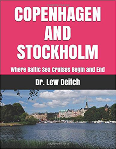 COPENHAGEN AND STOCKHOLM: Where Baltic Sea Cruises Begin and End